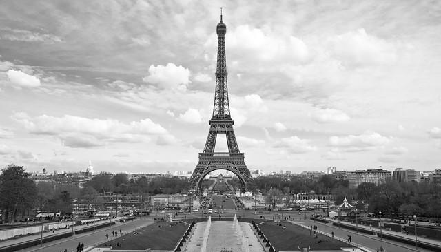 Paris-B&N