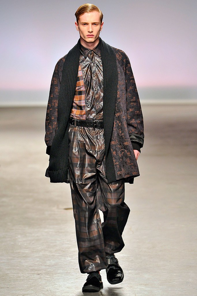 FW13 London James Long002_Conor Doherty(GQ)