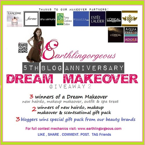 EGdreammakeover5thannivedition