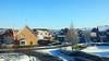 Snowy but Sunny, Burt St Edmunds