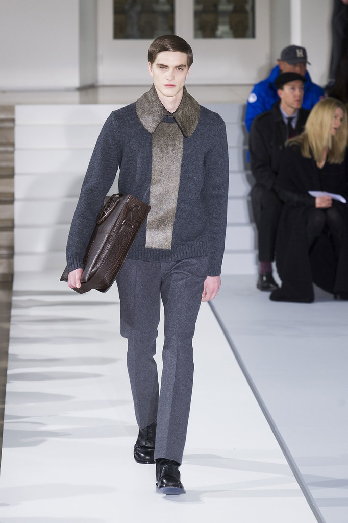 FW13 Milan Jil Sander023_Robert Laby(fashionising.com)