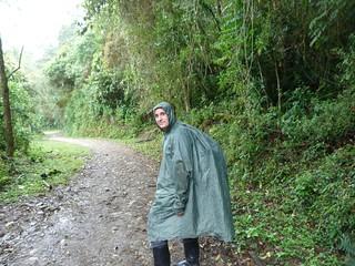 Fotografía en el Valle de Cocora (Colombia)