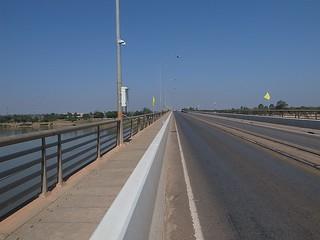 タイラオ友好橋