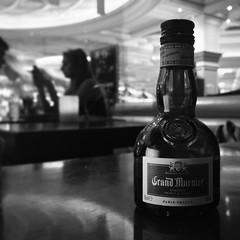 Winter Fancy Food Show - Grande Marnier Gel