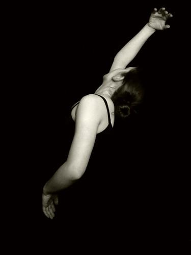 Ballerina No.5