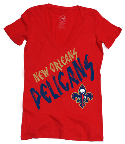 WOMENS NEW ORLEANS PELICANS APPAREL