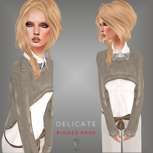 Vanity Hair@New Release by Tabata Jewell