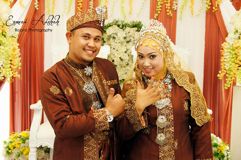 Esmai & Aishah