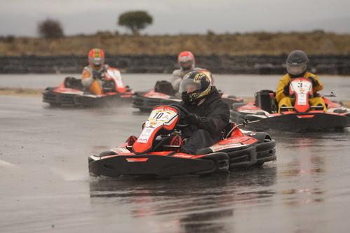 GP MotorVsMotor Trofeo Invernal Powerkart Kartpetania 2013 - Maxi Cortes