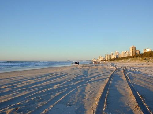 Beach Gold Coast - 3