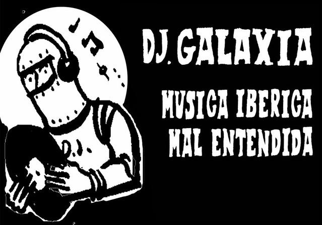 LUIS GALAXIA