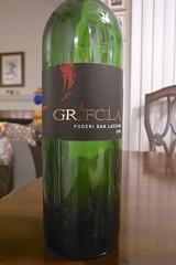 "2005 Poderi San Lazzaro ""Grifola"" Marche IGT"