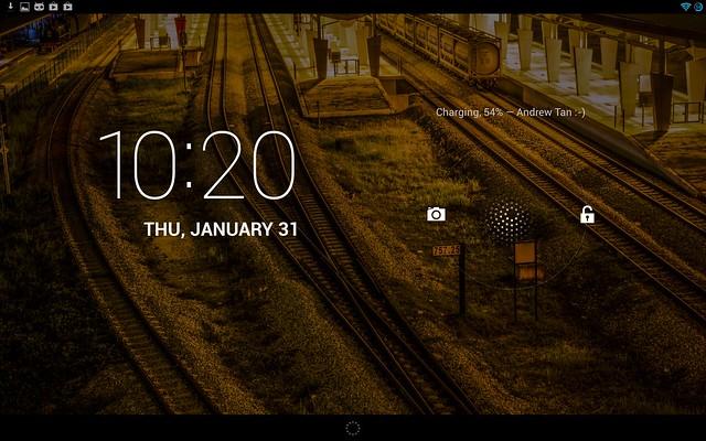Google Nexus 10 Official Thread V1