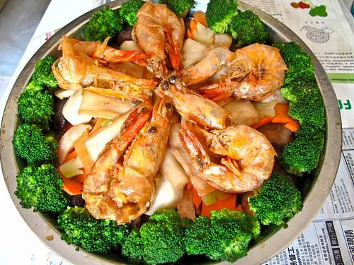 IMG_0261 厨师的盆菜