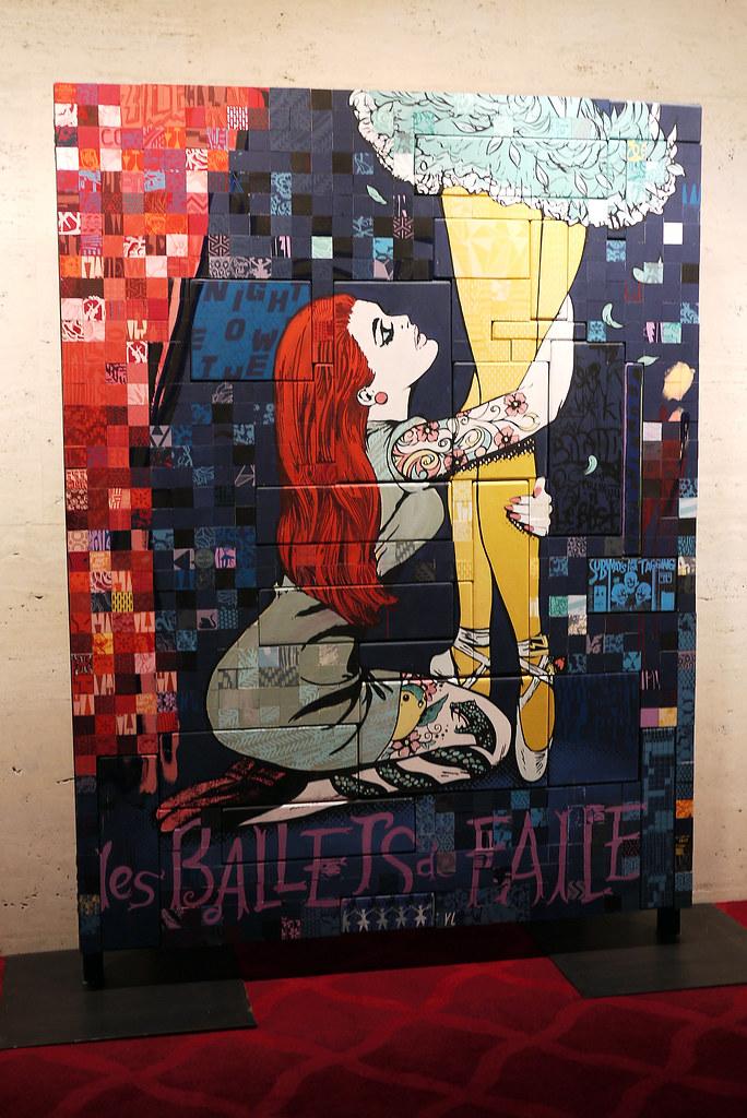 Les Ballets De Faile