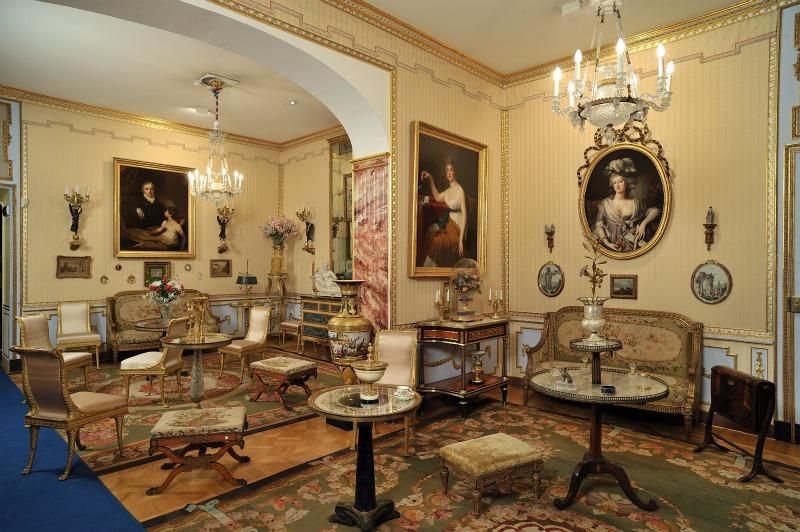 Accorsi ometto house museum turin for 700 piedi quadrati a casa