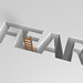 Small photo of Fear