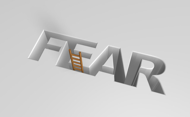 5 Blogging Fears You Need To Deal With Now Or Never!