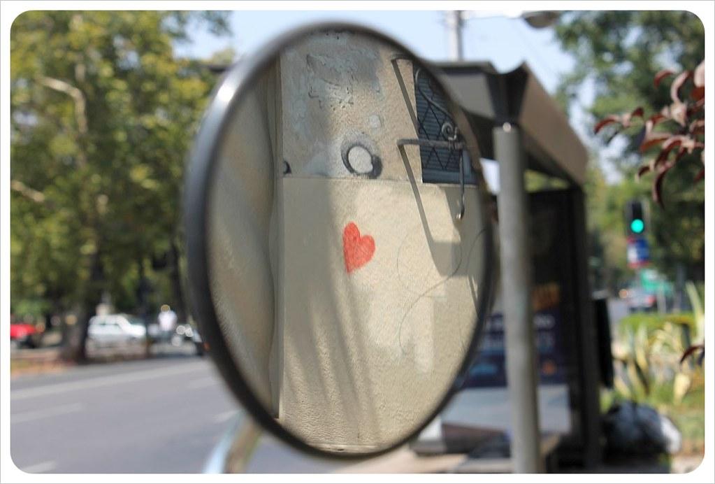 lastarria mirror santiago