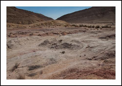 Woestijn (3) by hans van egdom
