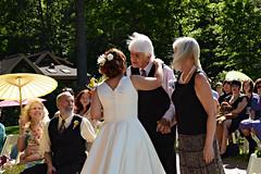 Lee Wedding  076