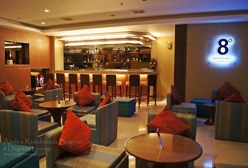 Azalea - 8 Degrees Lounge