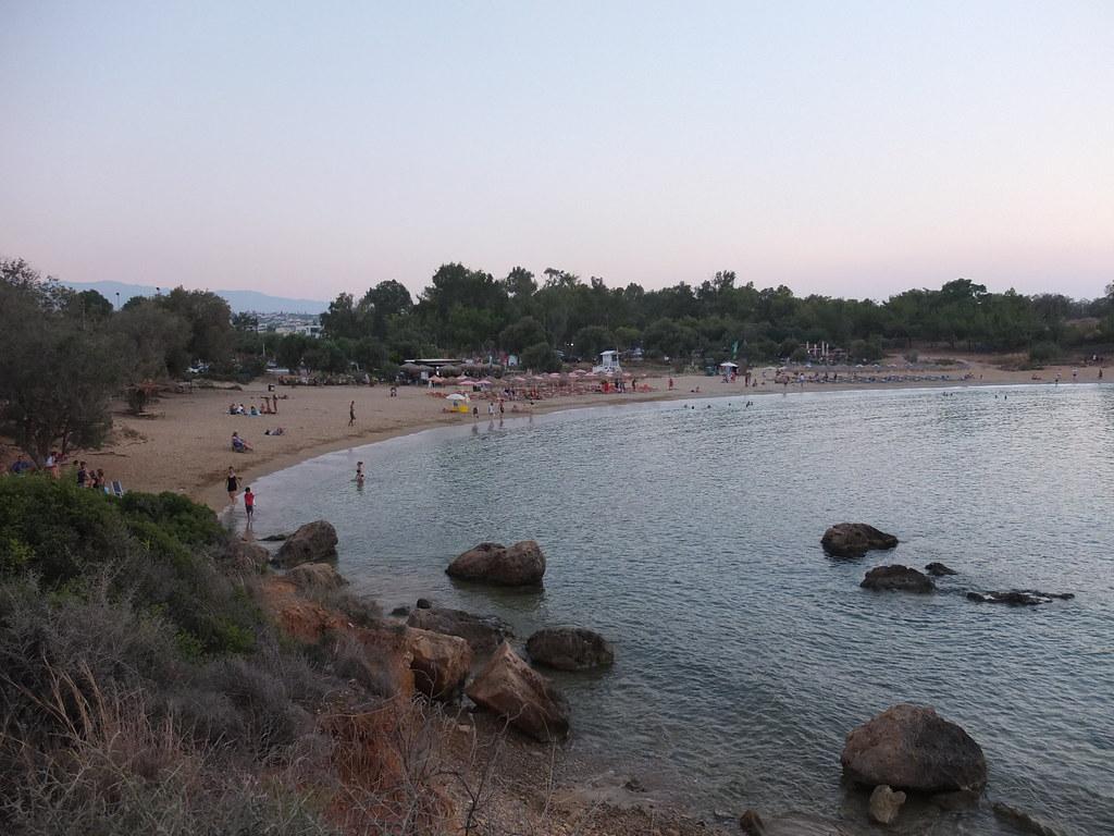 Praia de Chania