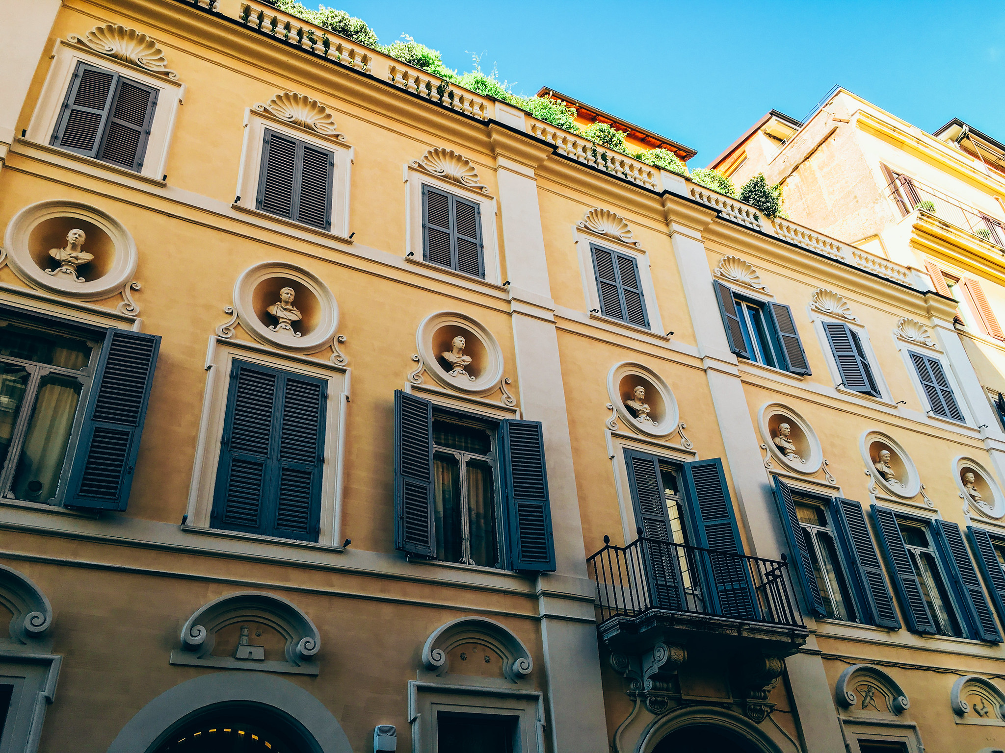 Palazzo Sterbini