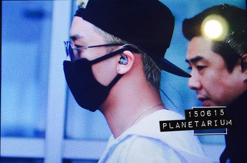 Big Bang - Incheon Airport - 15jun2015 - Planetarium_SR - 02