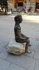 Gothenburg statue 2