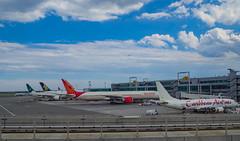 International Airlines, JFK Airport