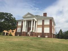 Manassas VA: The Bennett School