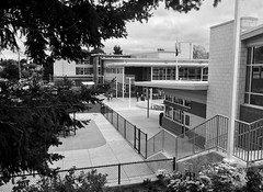 New Genesee Hill Elementary School, Seattle Public Schools