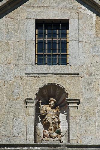 Igreja Paroquial de Freixinho - Portugal