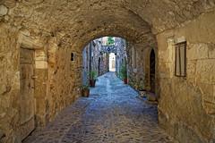 Gard - Aiguèze