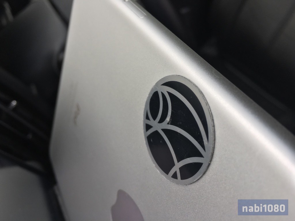 iPad mini 404