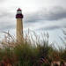 Cape May Lighthouse by brookeipse