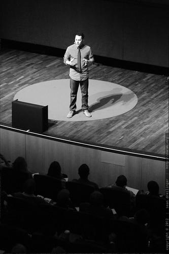 Scot Chisholm   We All Need to Be Social Entrepreneurs   TEDxSan