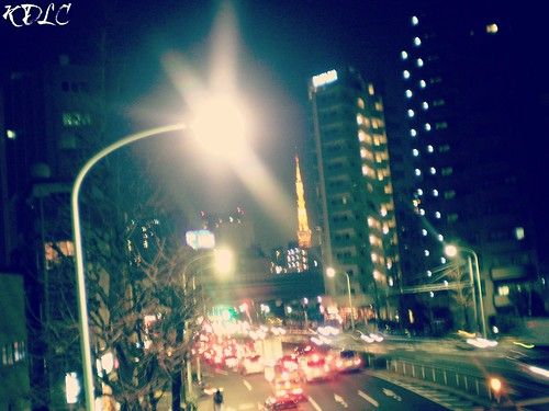 TokyoTAGGED