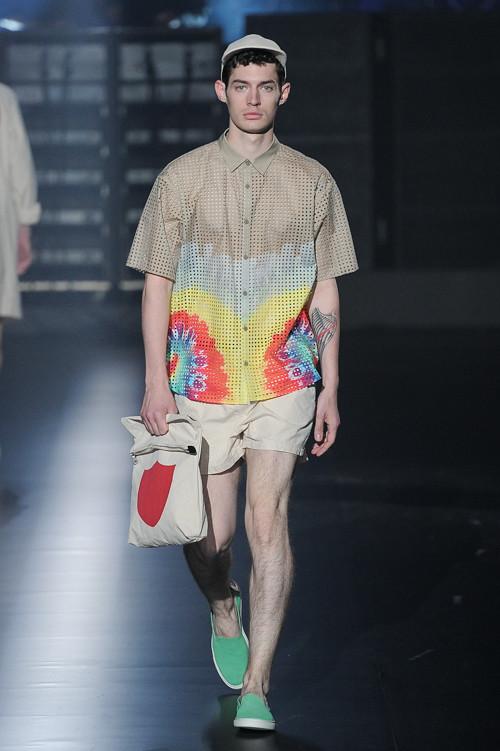 Wilson Steve3013_SS13 Tokyo PHENOMENON(Fashion Press)