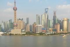 Shanghai - New Pudong
