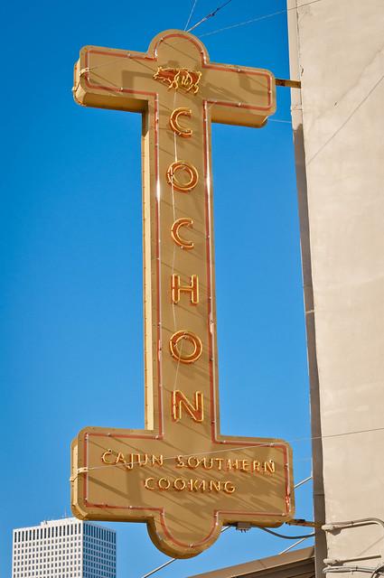 Cochon Restaurant - New Orleans, LA | @PopArtichoke
