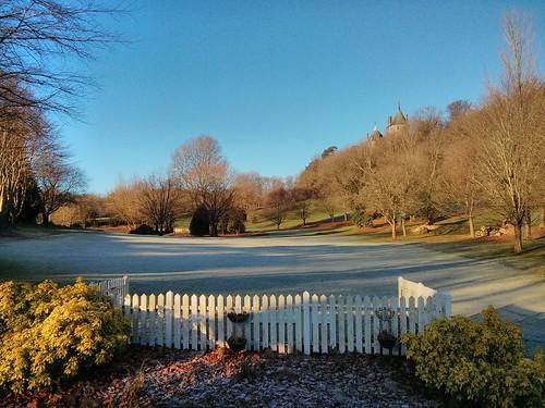 Castell Coch Golf Club