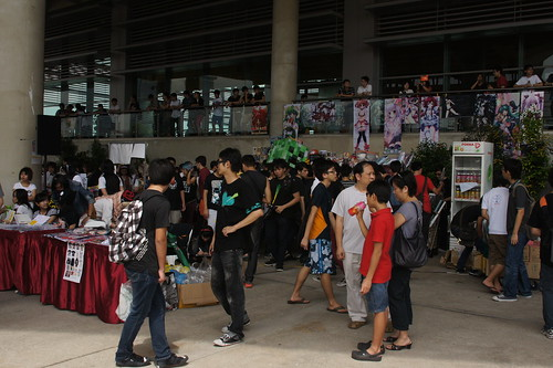 Crowd 7