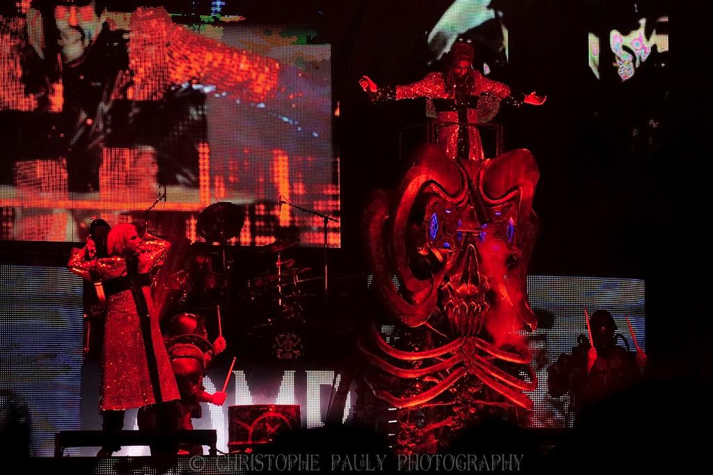 Rob Zombie | Imagenes