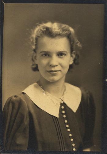 Marian Miller