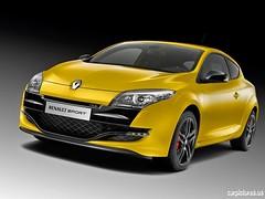 renault fluence z.e.(0.0), family car(0.0), renault laguna(0.0), automobile(1.0), automotive exterior(1.0), renault mã©gane renault sport(1.0), vehicle(1.0), automotive design(1.0), subcompact car(1.0), renault mã©gane(1.0), bumper(1.0), hot hatch(1.0), land vehicle(1.0), hatchback(1.0),