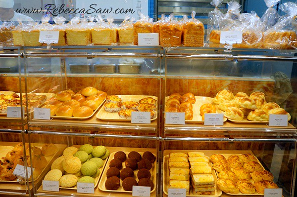 Kumogi Bakery - Mid Valley-012