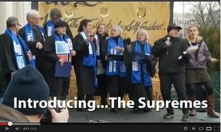 The Supremes!