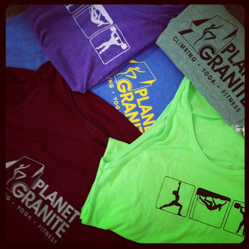 PG Tshirts and Tanks